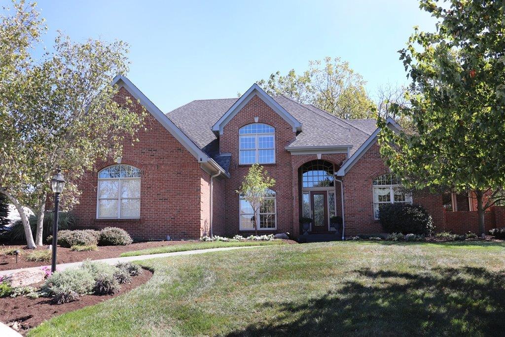5160 Rollman Estates Dr Cincinnati OH