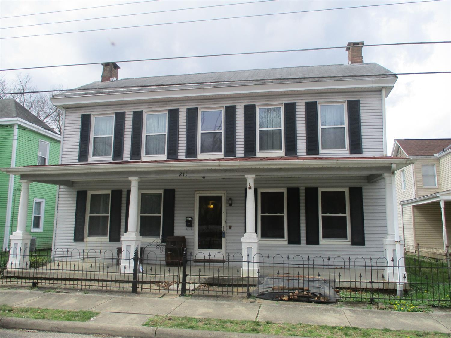 215 Bassett St Cleves OH