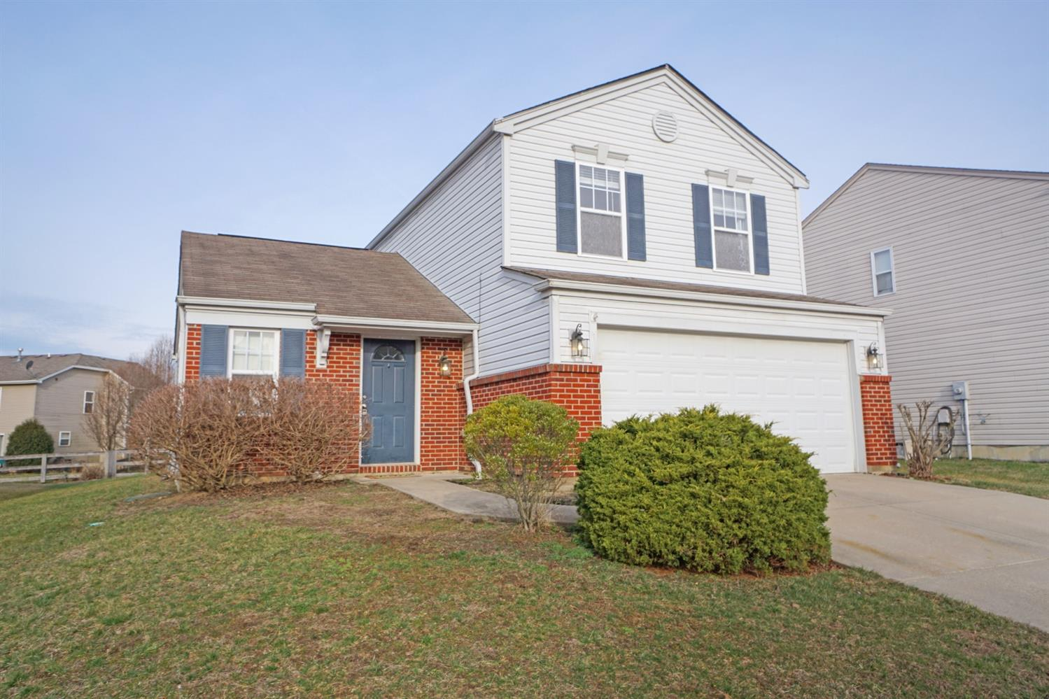 5253 Crested Owl Ct Hamilton Twp OH