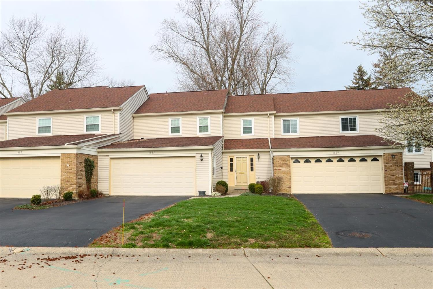 1627 Cohasset Dr Anderson Twp OH