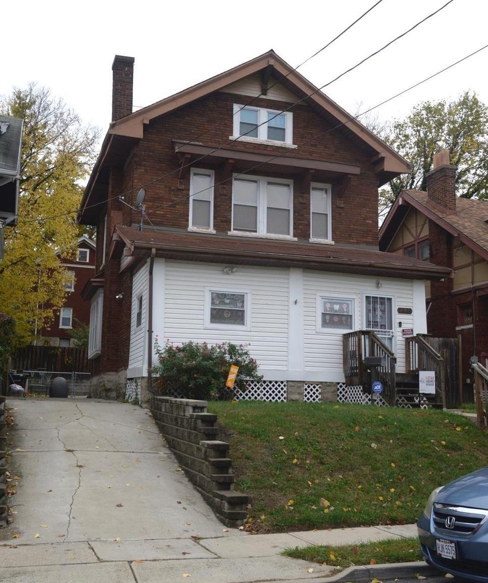 2119 Burnet Ave Cincinnati OH