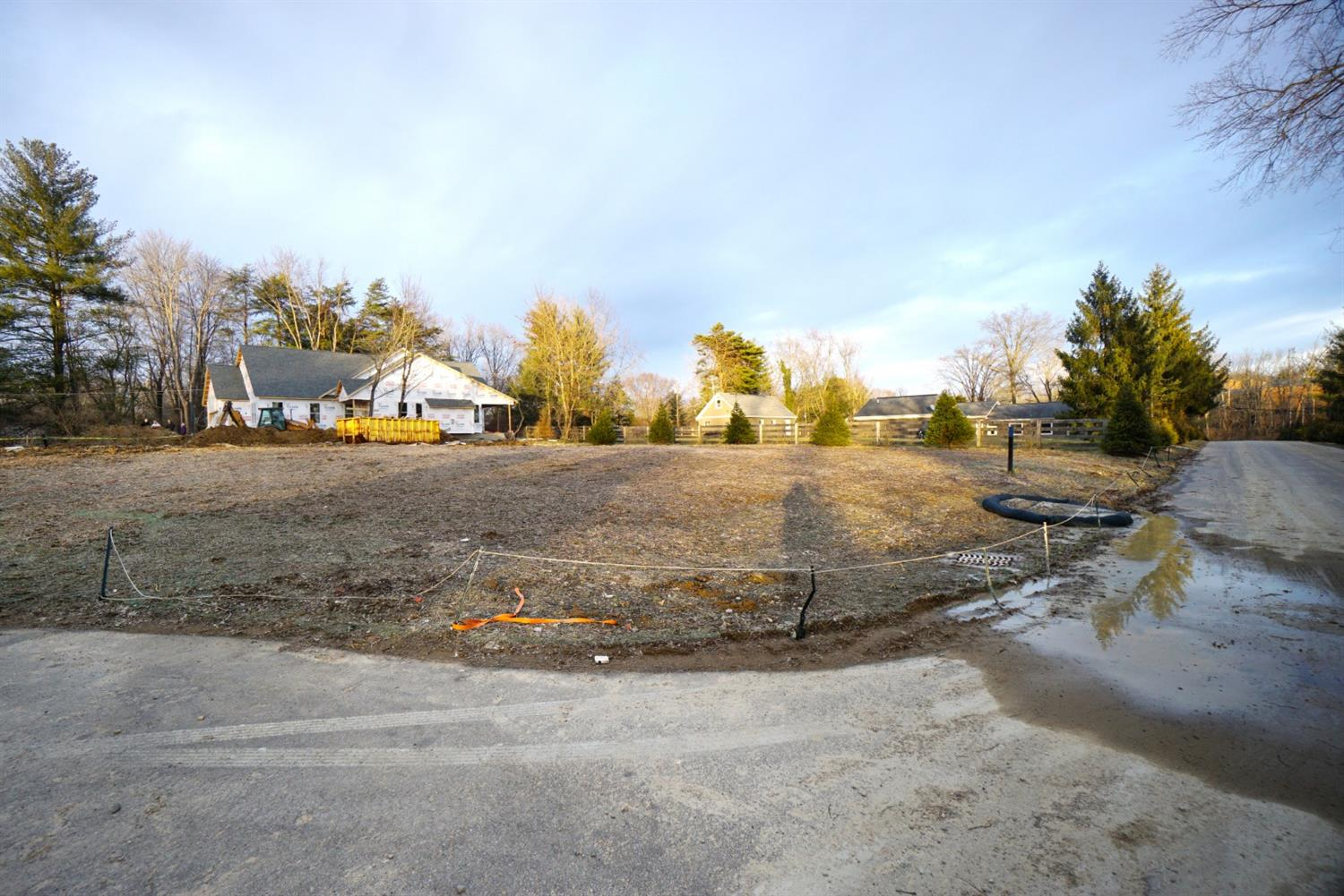 6388 Ellie Marie Ln Lot 1 Anderson Twp OH