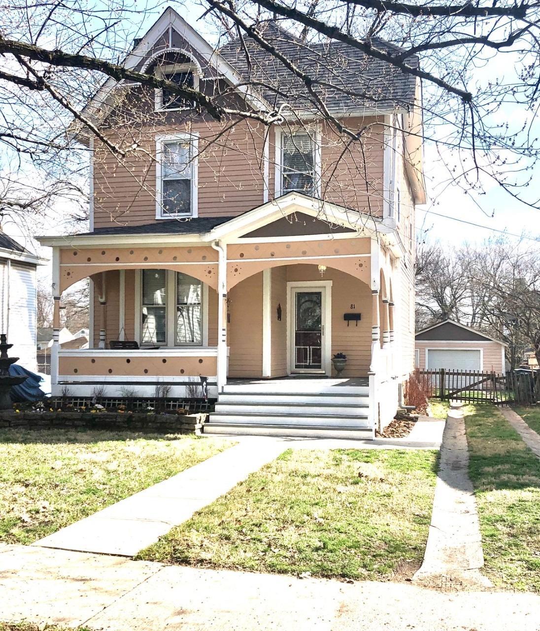 81 Ferndale Cincinnati OH