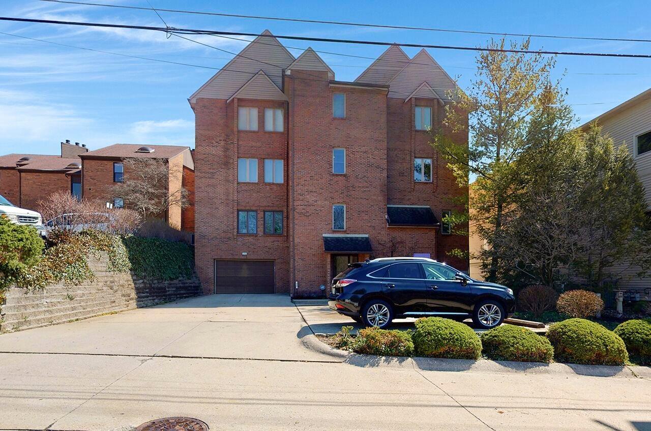548 Davenport Ave 1 Cincinnati OH