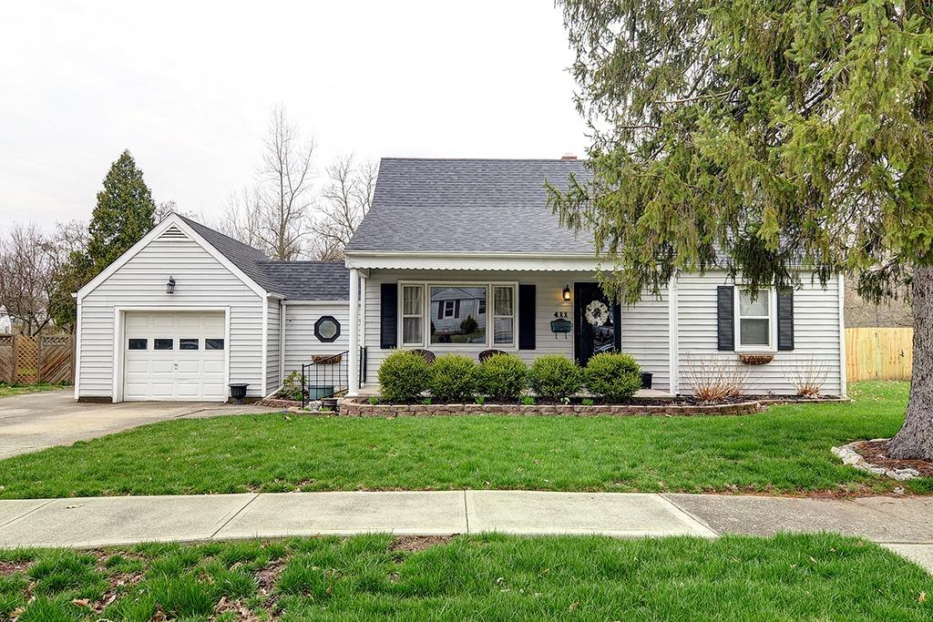 411 Fernway Dr Fairfield Twp OH