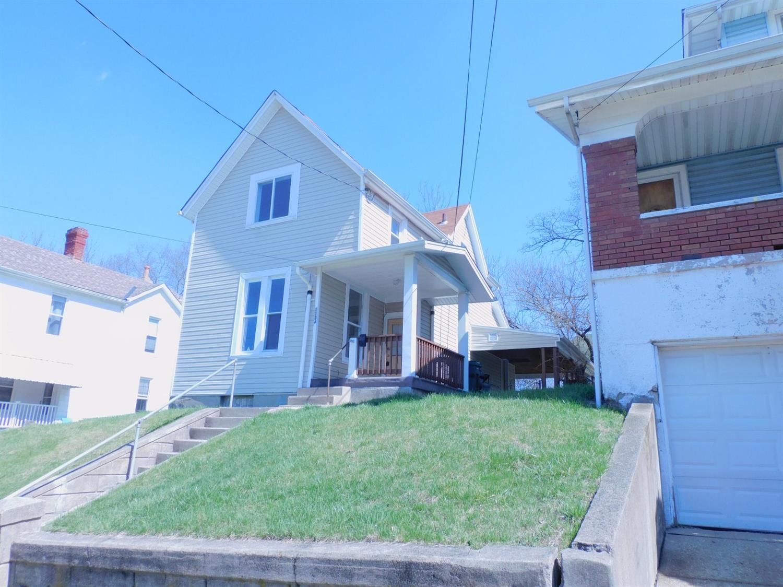 1234 Dewey Ave Cincinnati OH