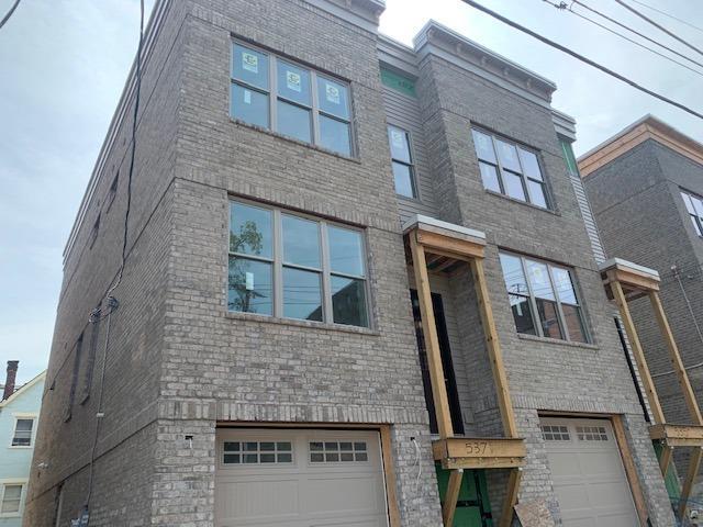 537 Ringgold St Cincinnati OH