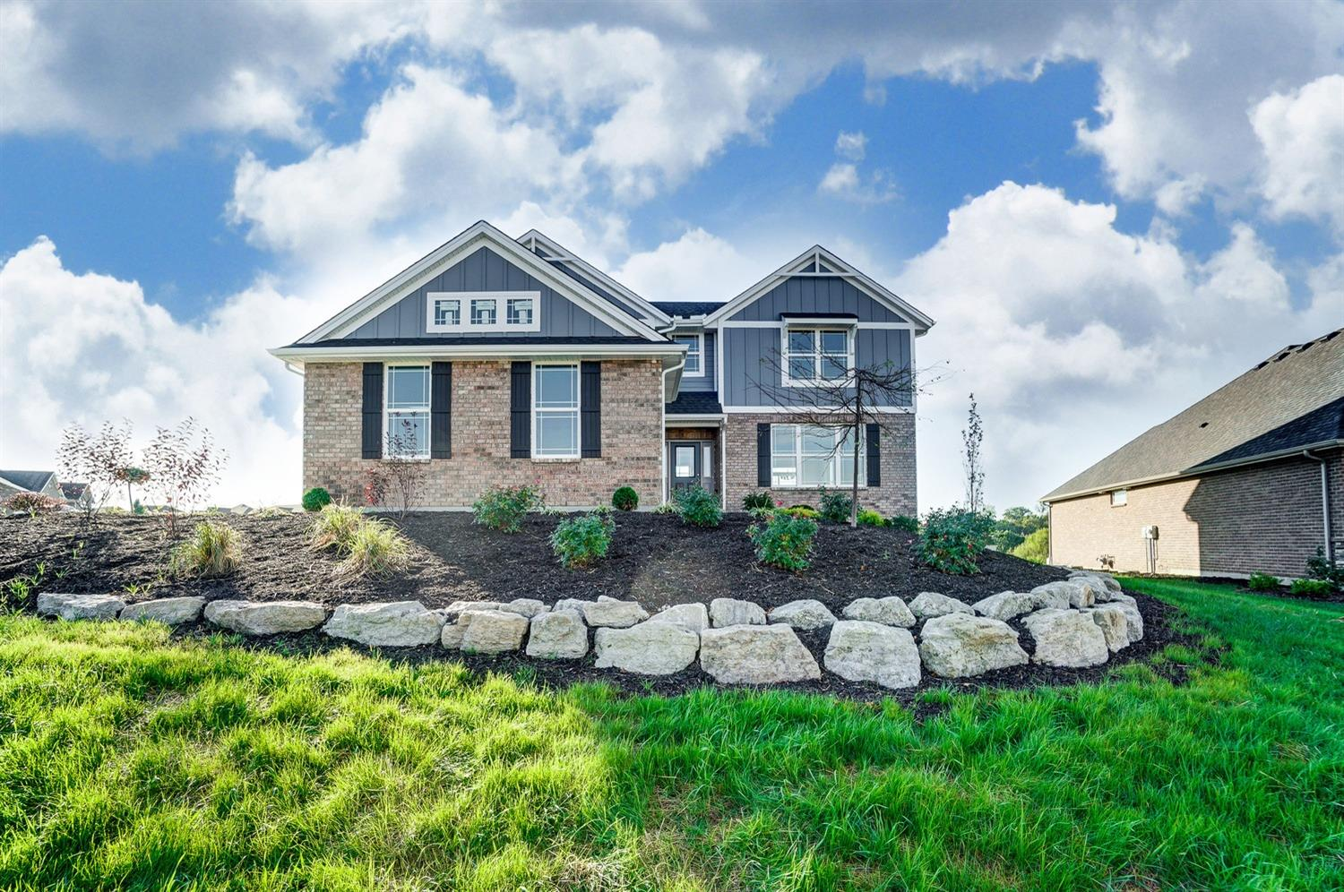 4565 Osprey Pointe Dr Liberty Twp OH