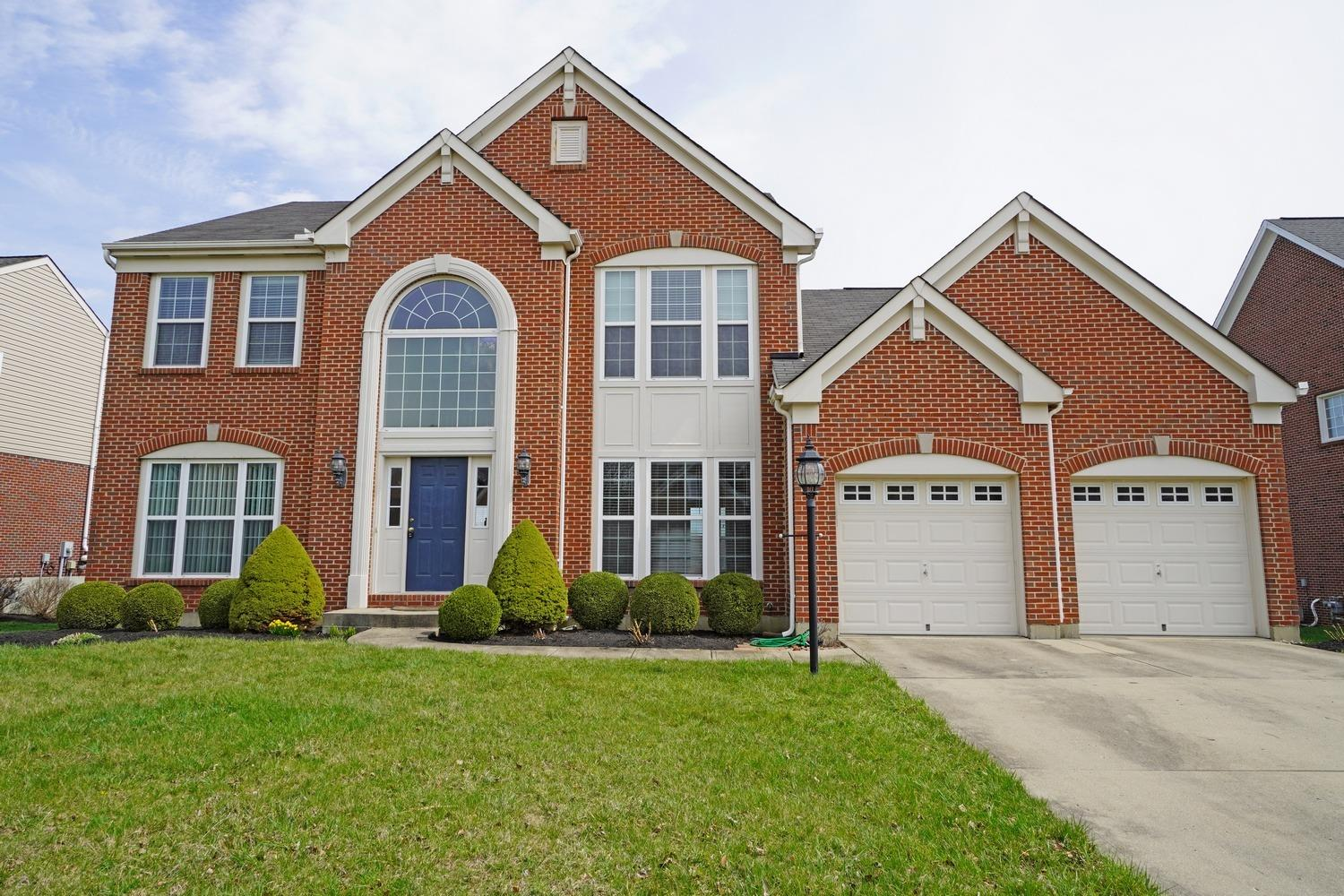 8308 Cherrydale Ct Deerfield Twp. OH