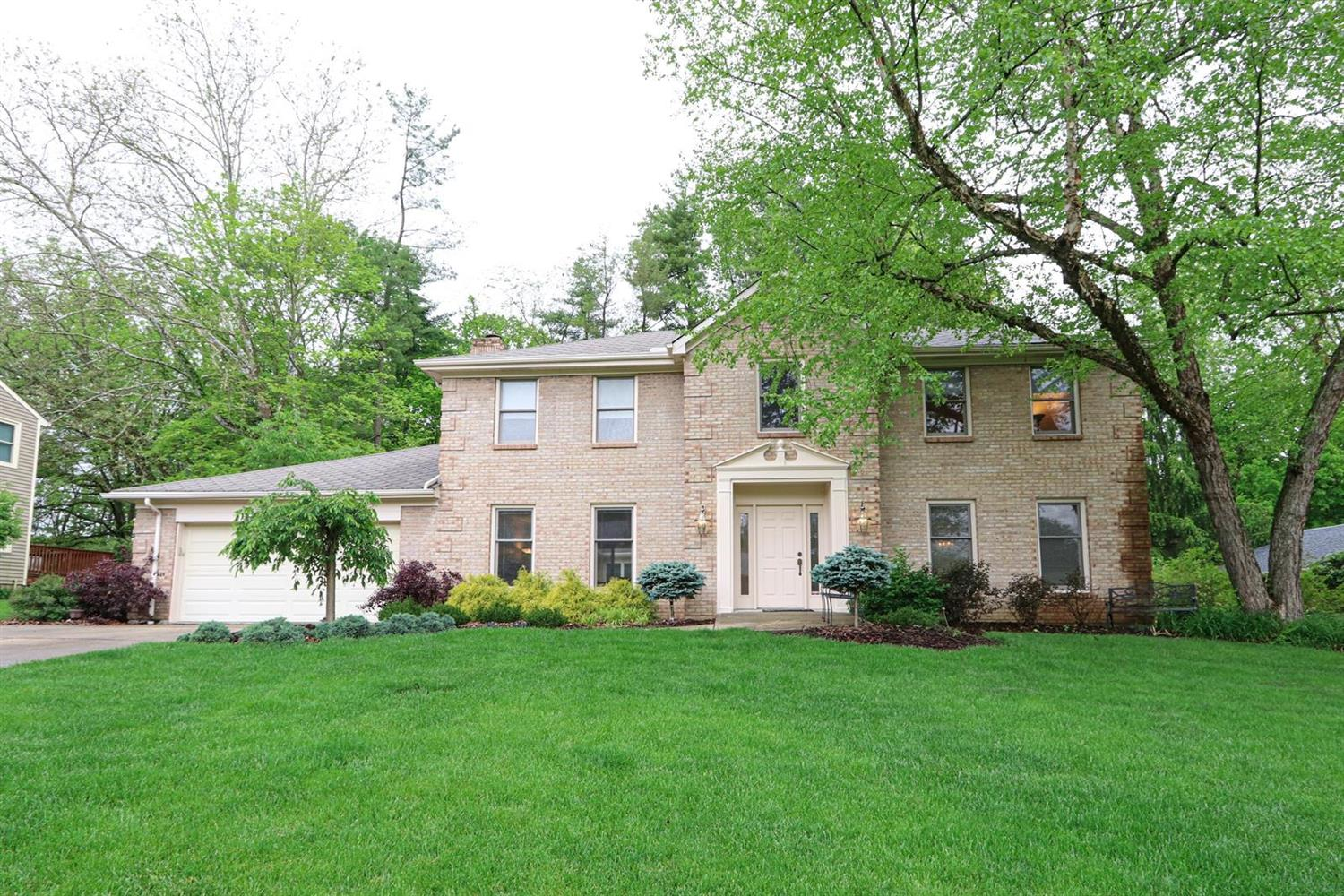 10443 Briarcove Ln Symmes Twp OH