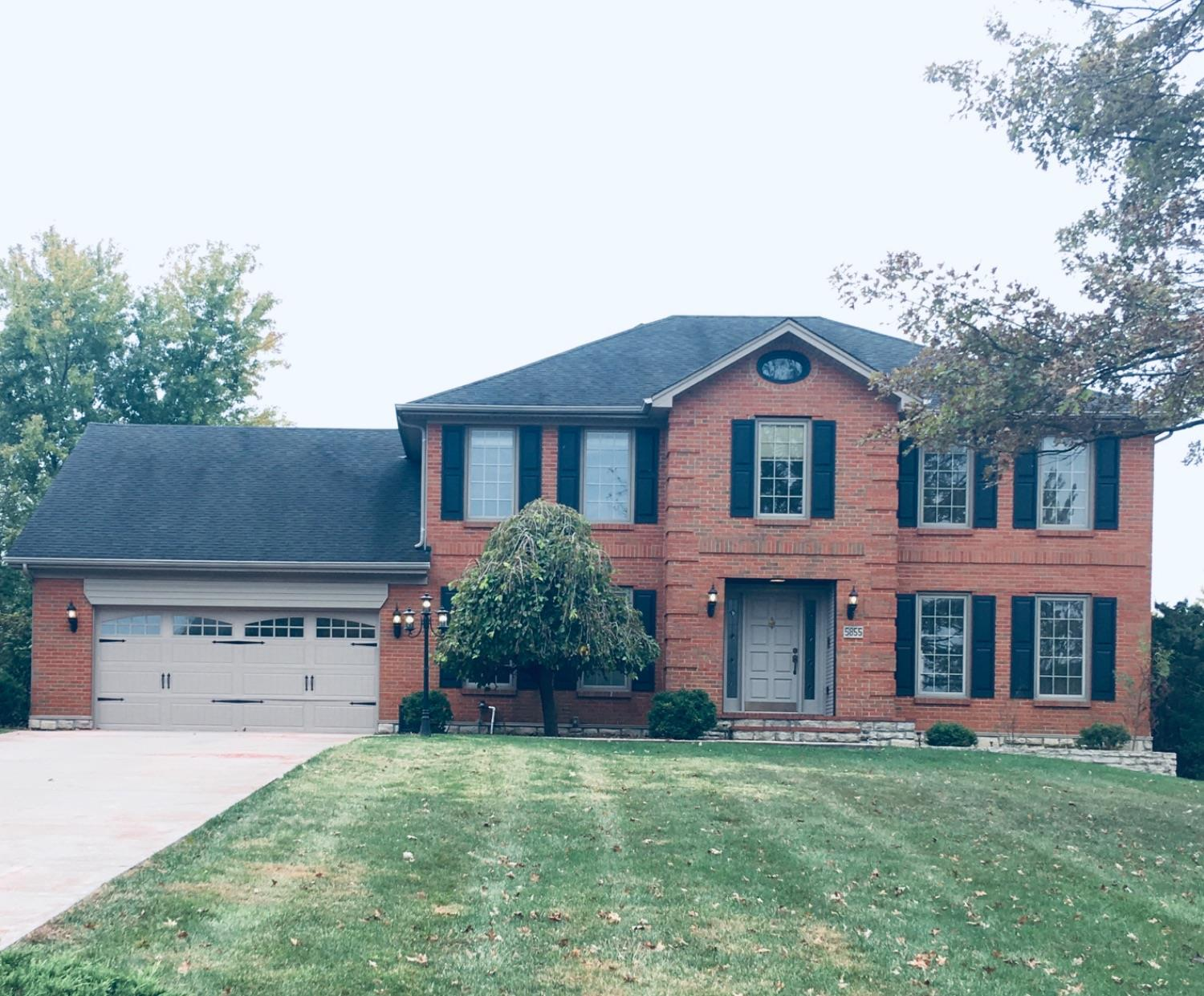 5855 Olympia Fields Ct West Chester OH