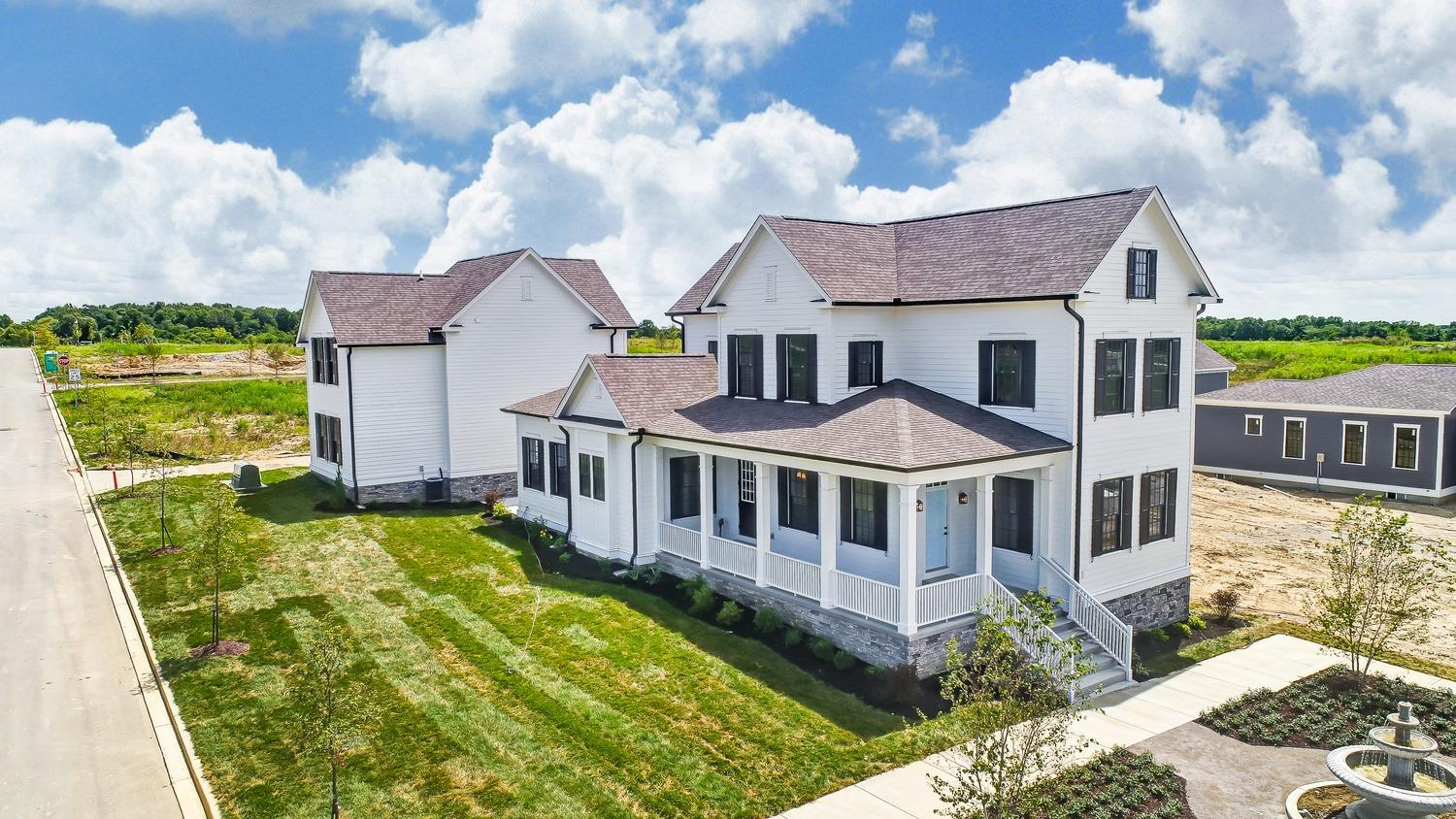 3801 Anderson St Turtle Creek Twp OH