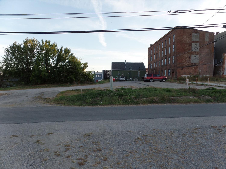 W Main St Hillsboro OH