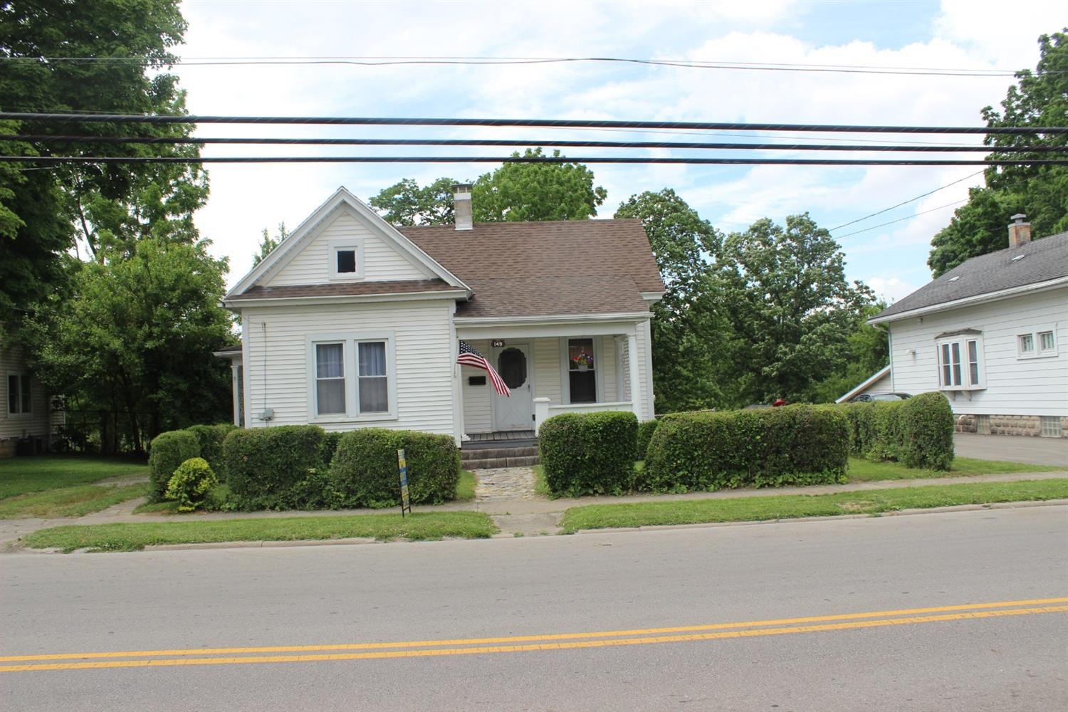 149 W Truesdell St Wilmington OH