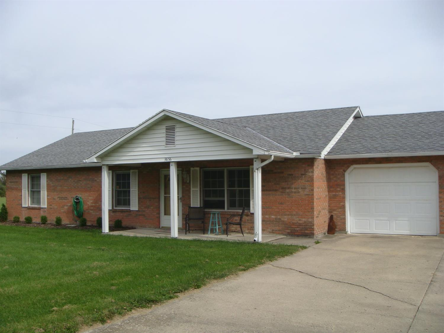 3856 Kehr Rd Oxford Twp OH