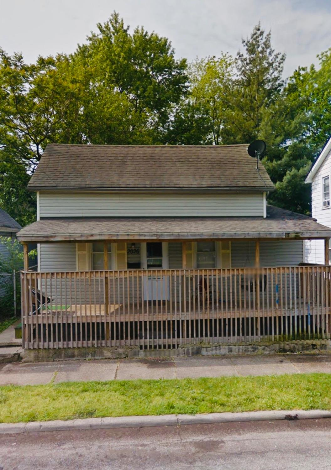 2026 Wayne Ave Middletown OH