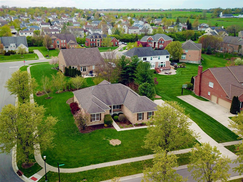 6873 Fieldstone Pl Deerfield Twp. OH
