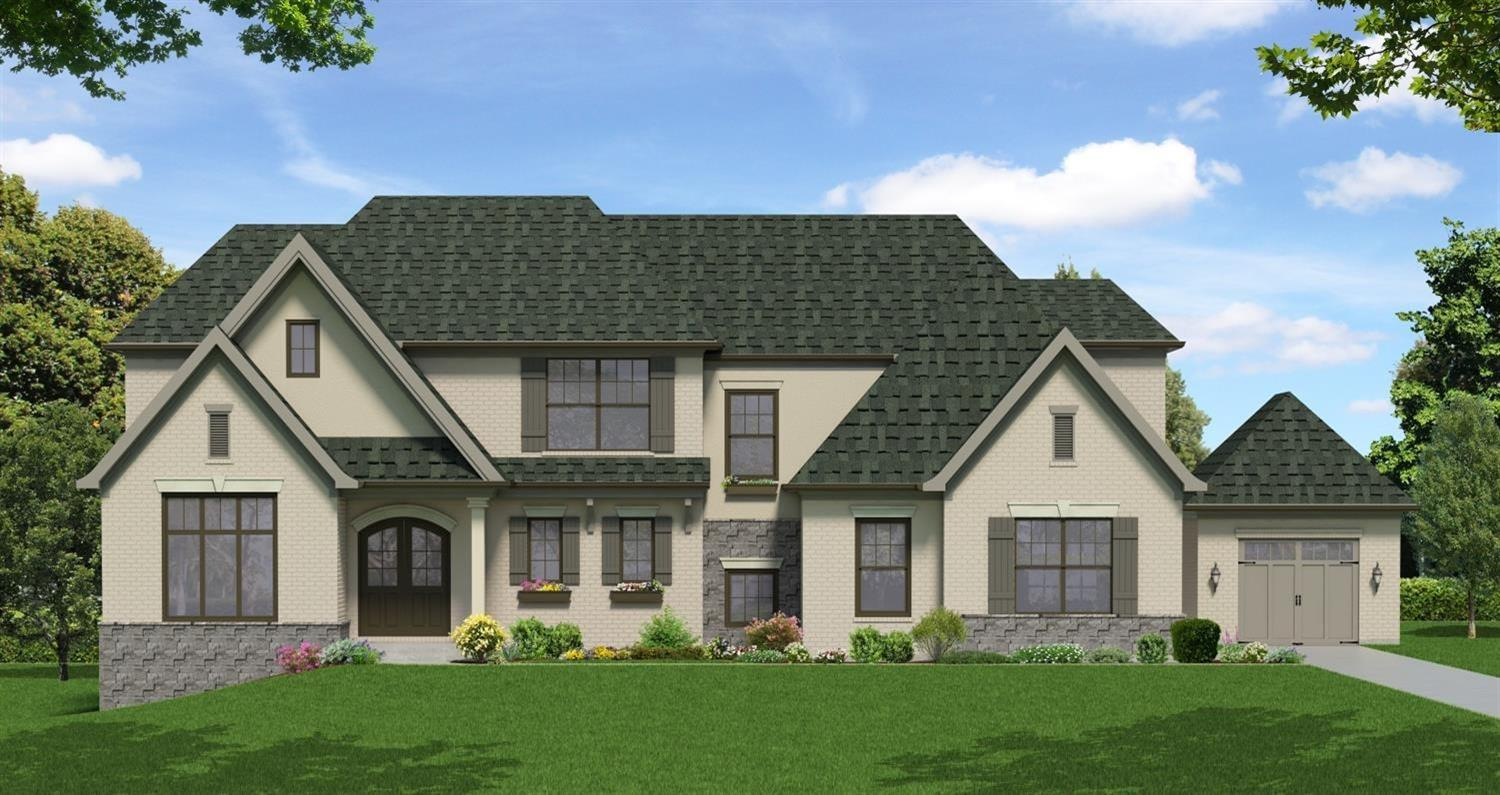 243 Coldstream Club Dr Anderson Twp OH