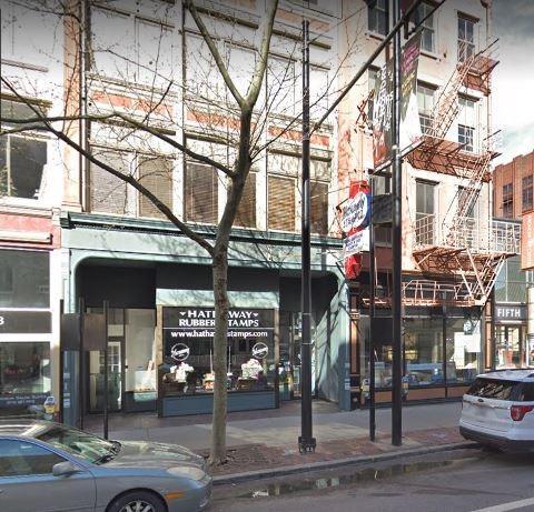 639 Main St Cincinnati OH