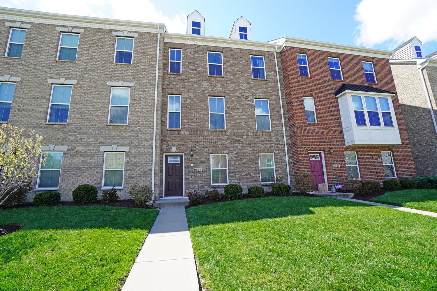9567 Cobblestone Wlk West Chester OH