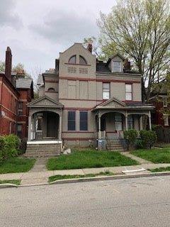 2808 Melrose Ave Cincinnati OH