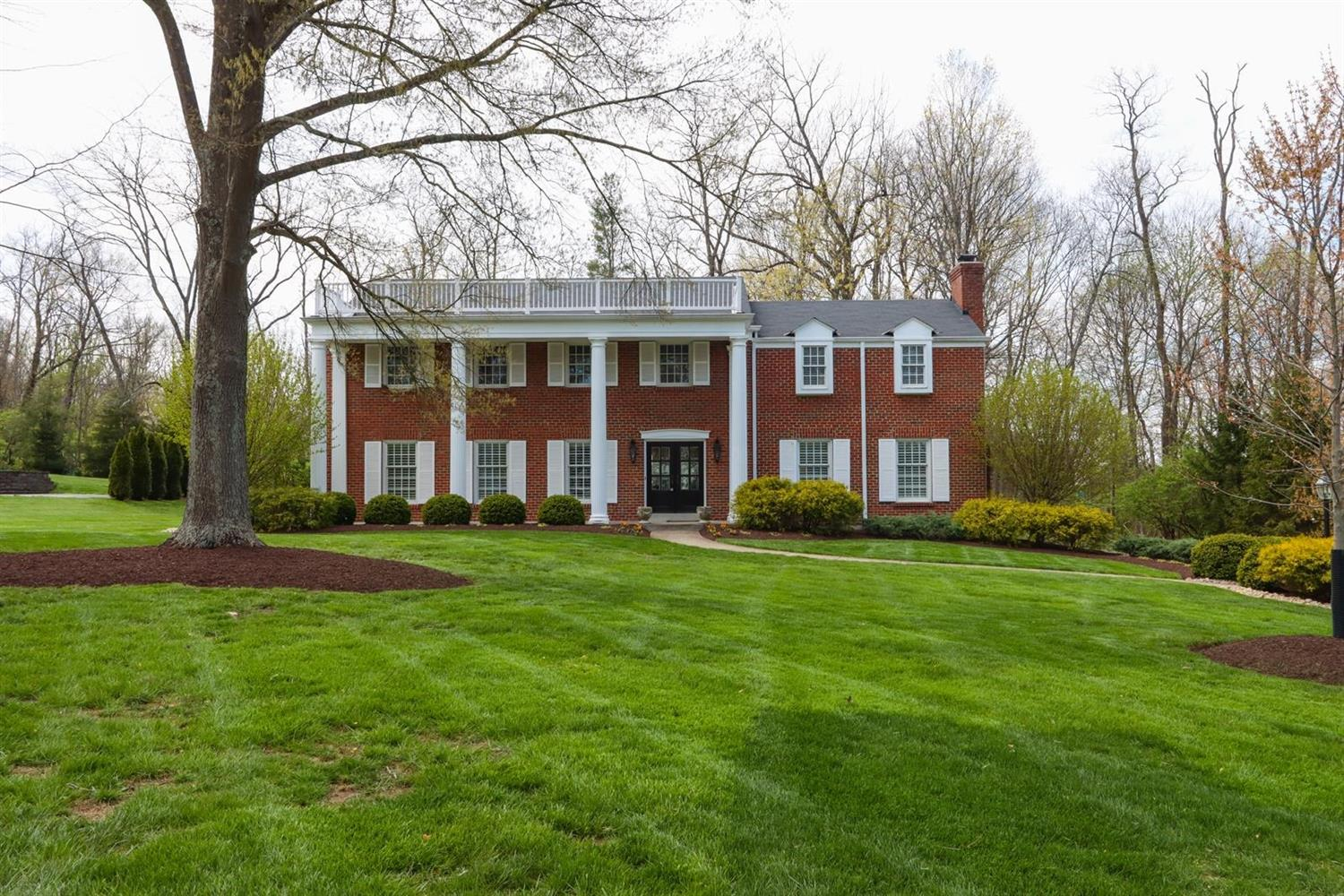 6855 Marblehead Dr Indian Hill OH
