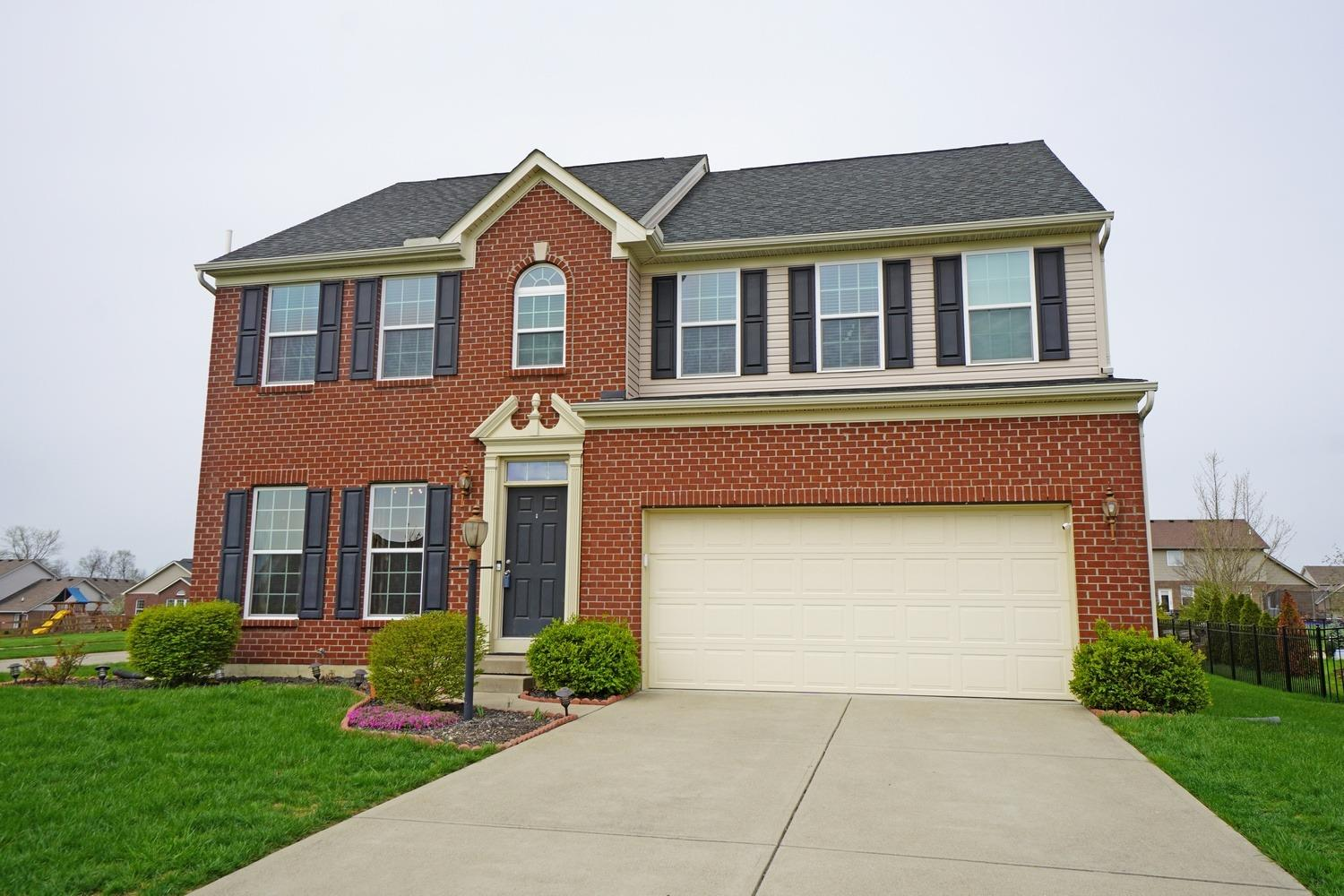 6675 Ashe Knl Liberty Twp OH