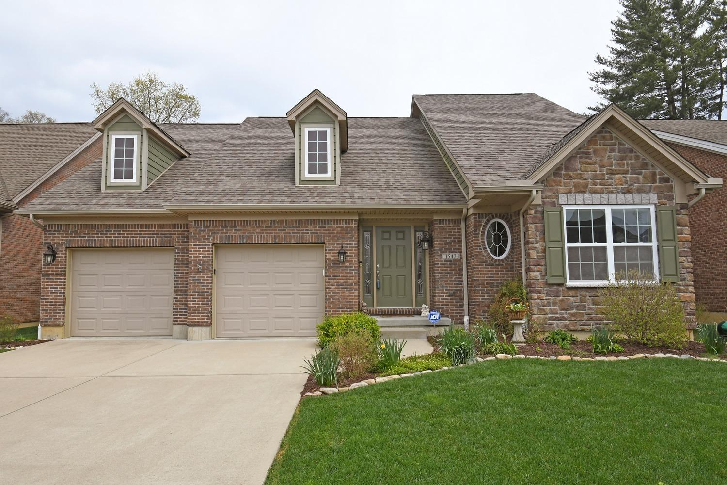 1542 Paddison Trails Dr Anderson Twp OH