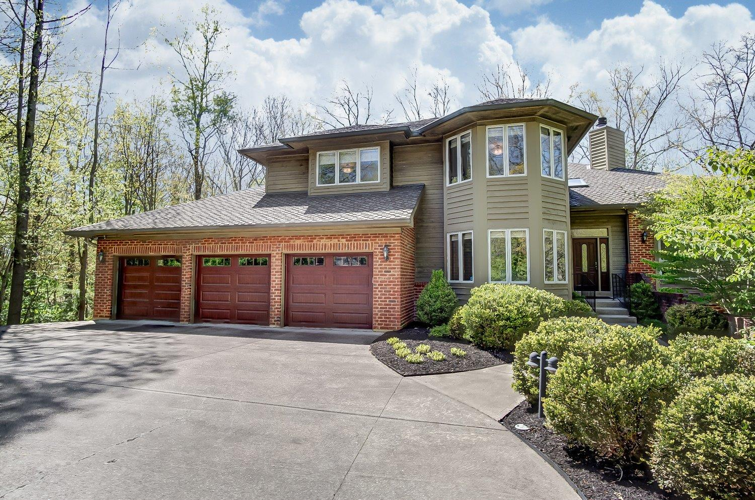 892 Country Club Dr Pierce Twp OH