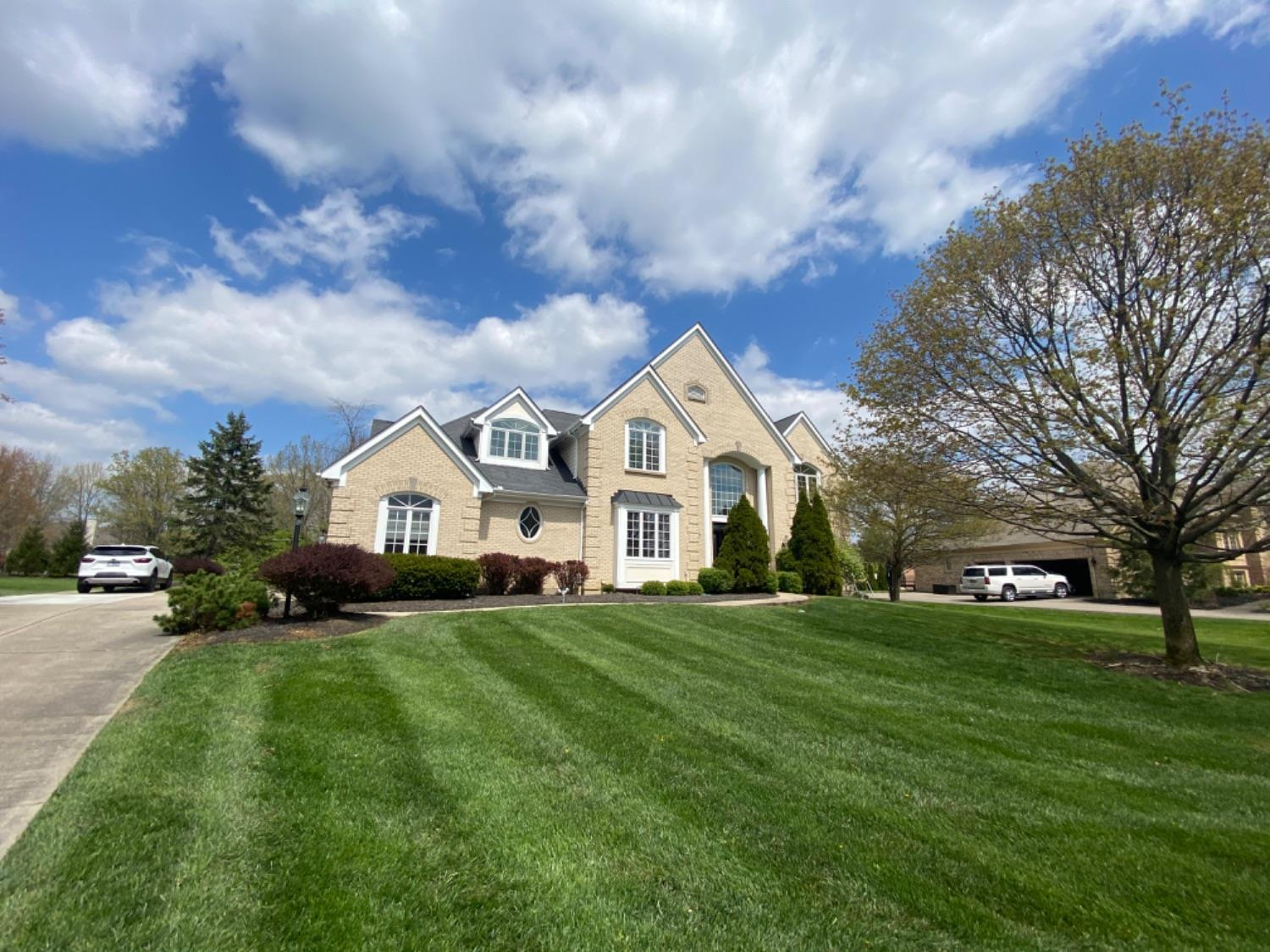 8198 Bridlemaker Ln Sycamore Twp OH
