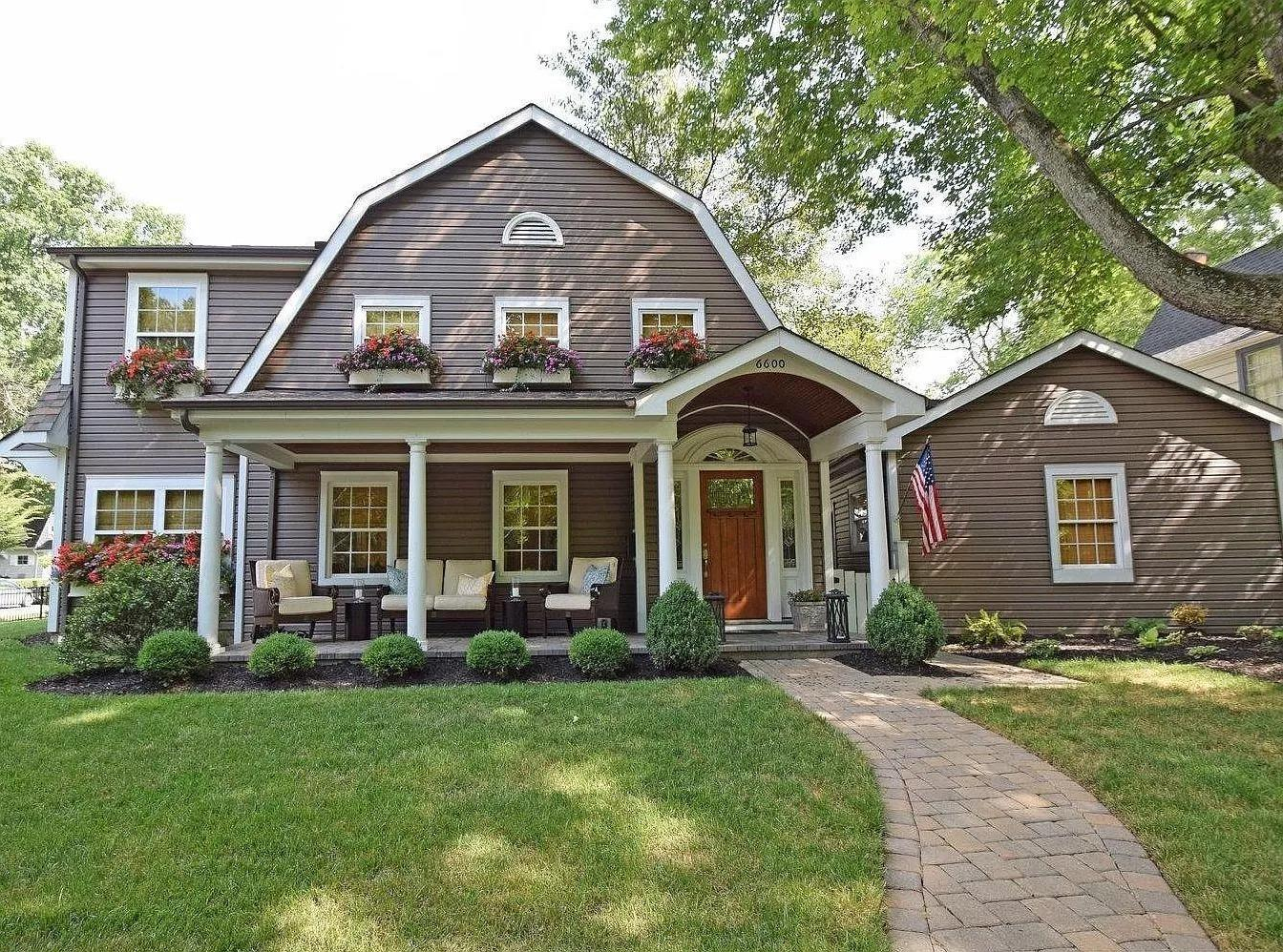 6600 Wooster Pk Mariemont OH