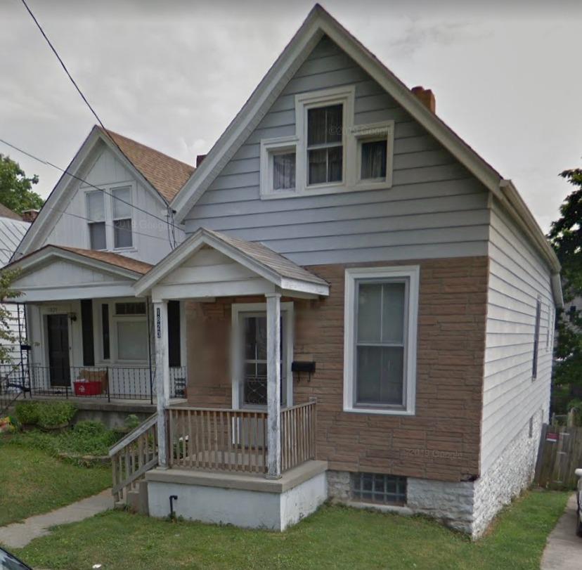 1823 Cleveland Ave Norwood OH