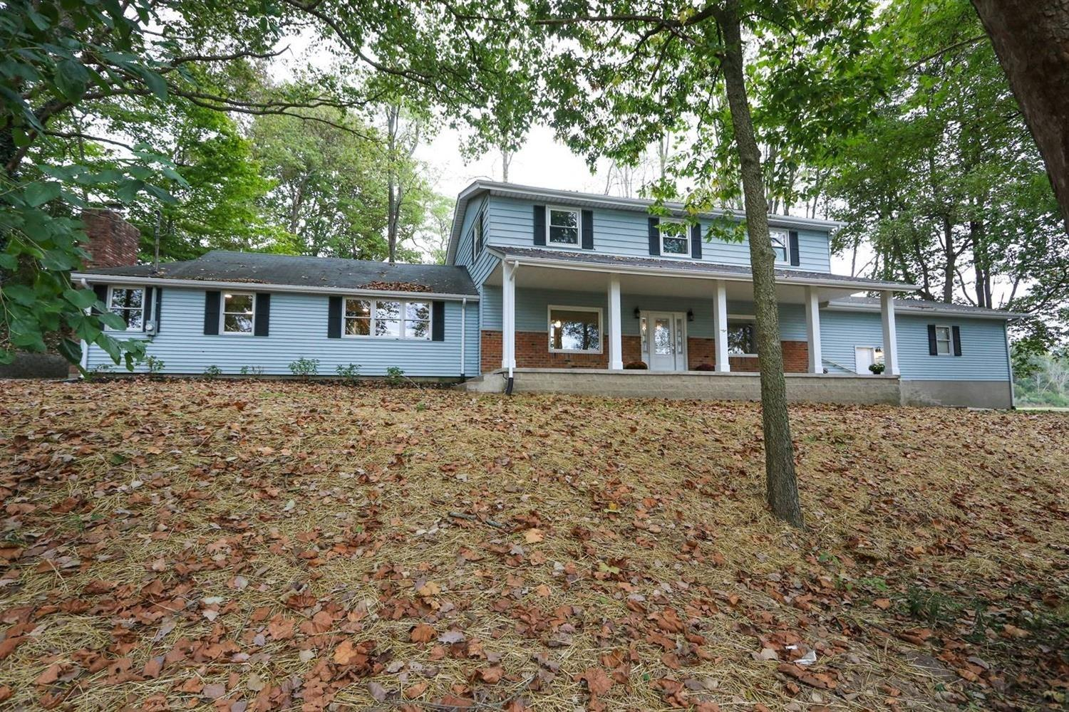 6554 Elk Creek Rd Madison Twp OH