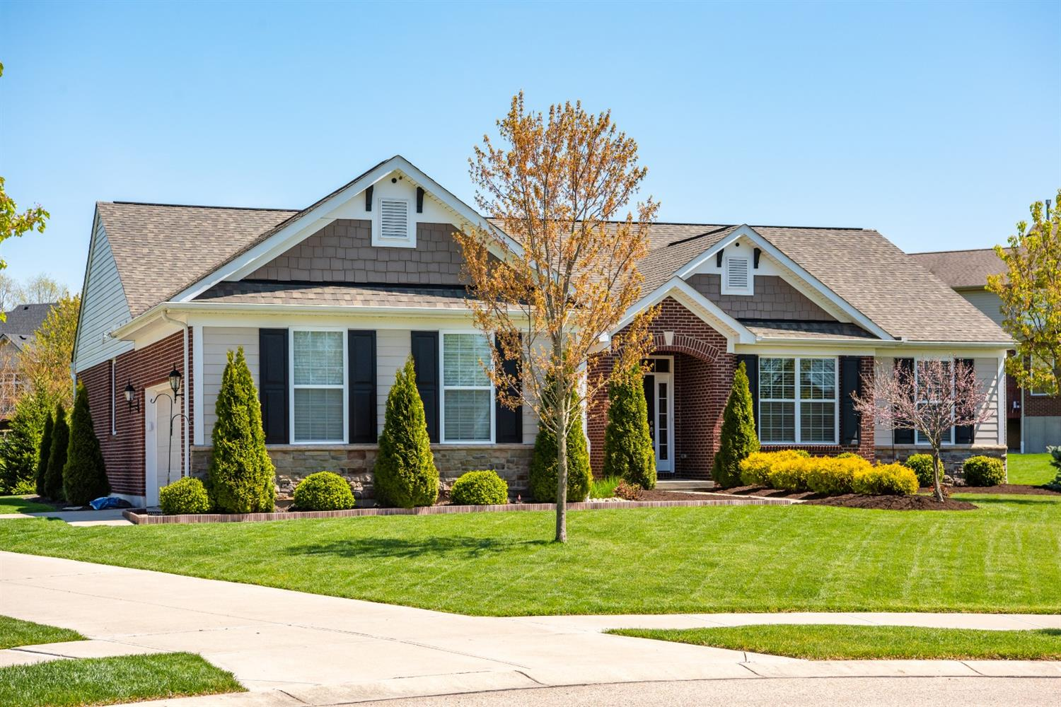 3466 Renaissance Ct Middletown OH