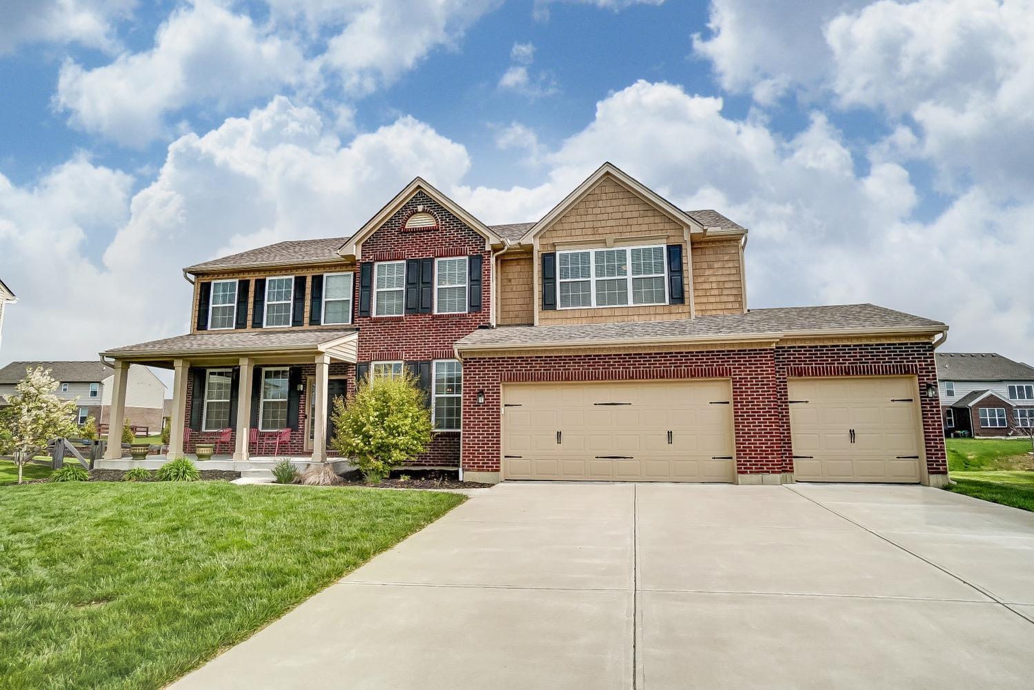 8356 Berkshire Pl Liberty Twp OH