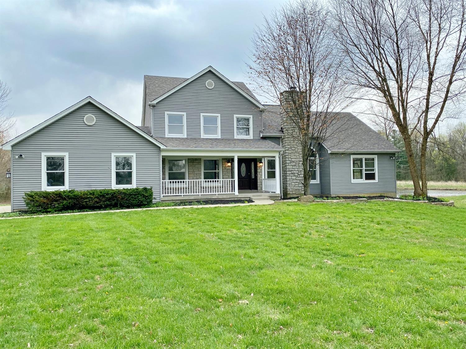 5758 N County Road 225 Osgood IN