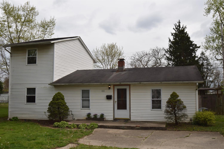 111 Ohio Ave Trenton OH