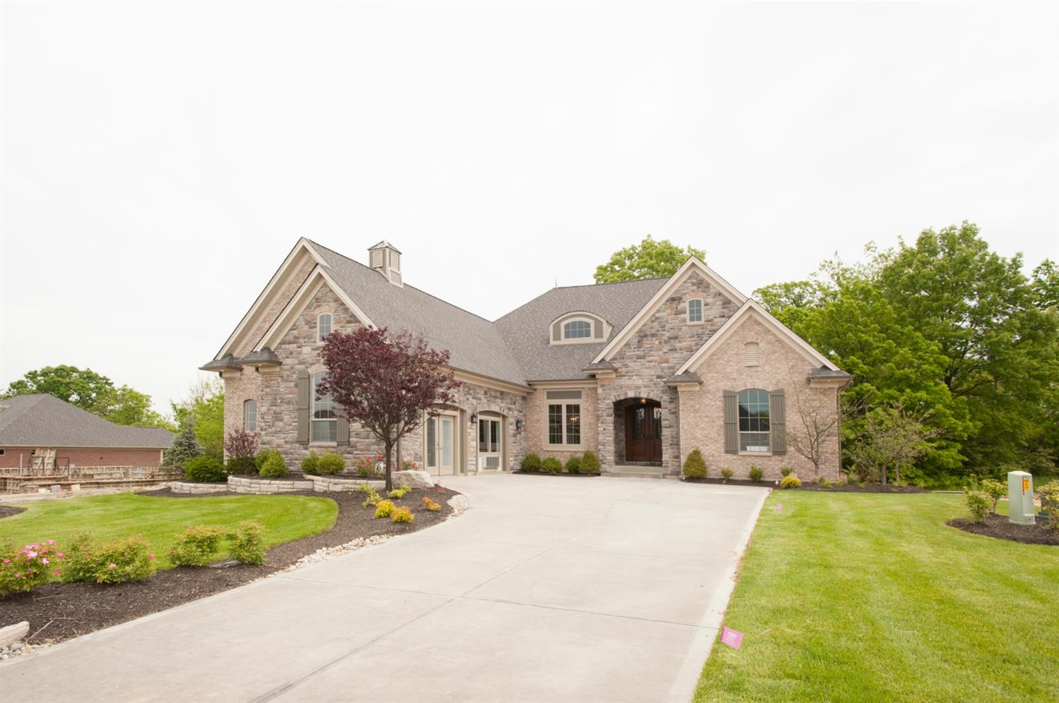 6154 Trotters Wy Liberty Twp OH