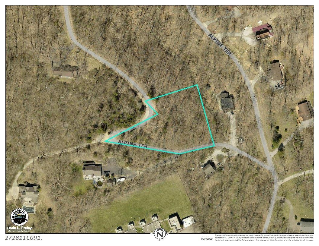 1ac Alpine Ter Pierce Twp OH