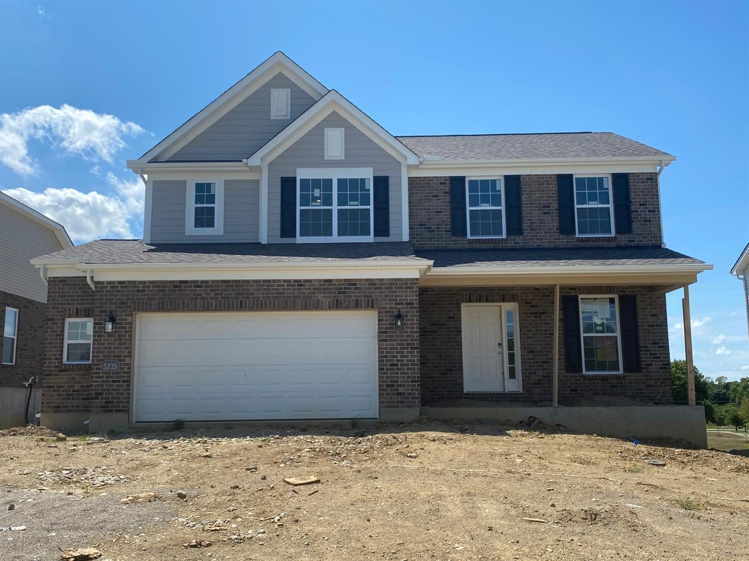 5735 Arbor Park Dr 8 Liberty Twp OH