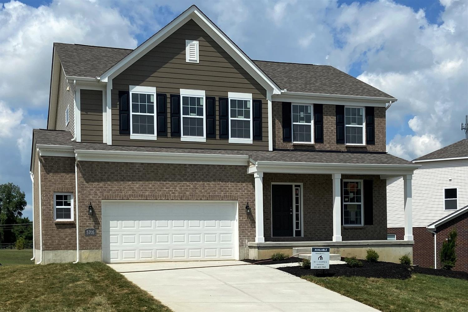 5705 Arbor Park Dr 5 Liberty Twp OH
