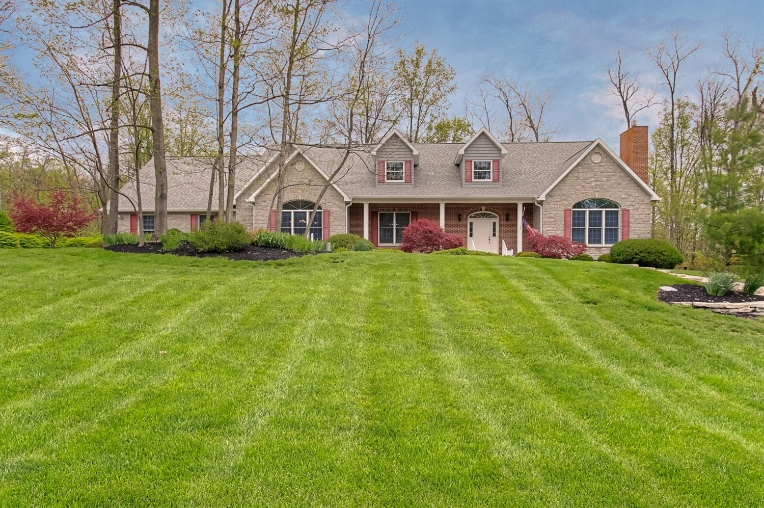 5800 Forest Ridge Dr Oxford Twp OH