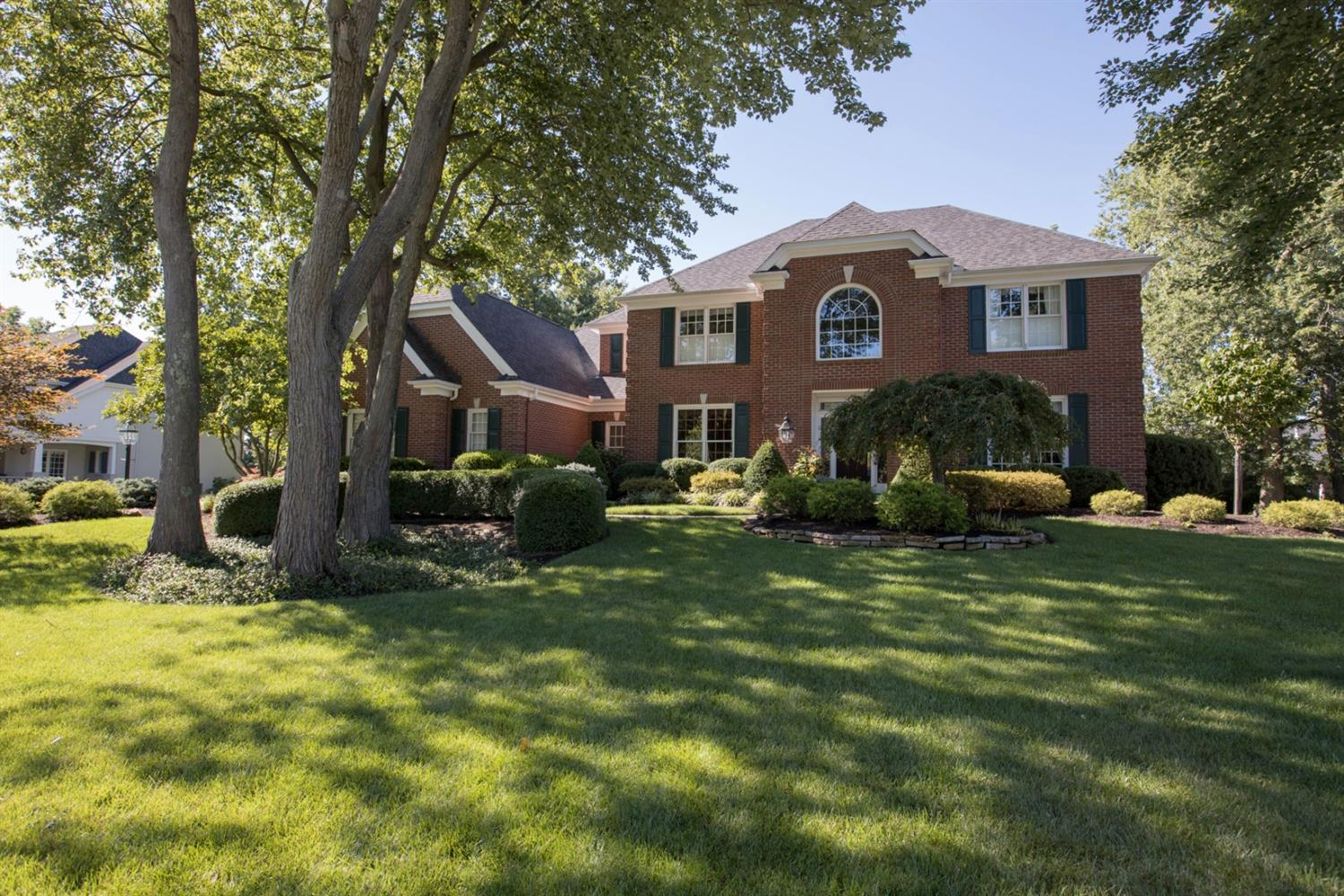 7445 Stonemeadow Dr Montgomery OH