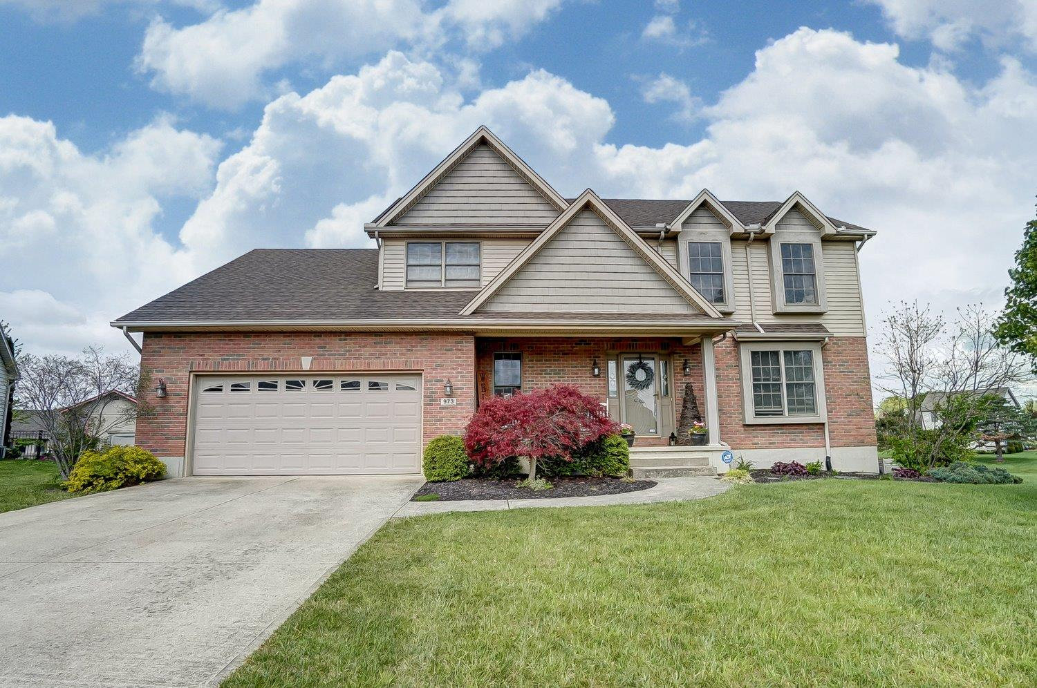 973 Timber Glen Dr Wilmington OH