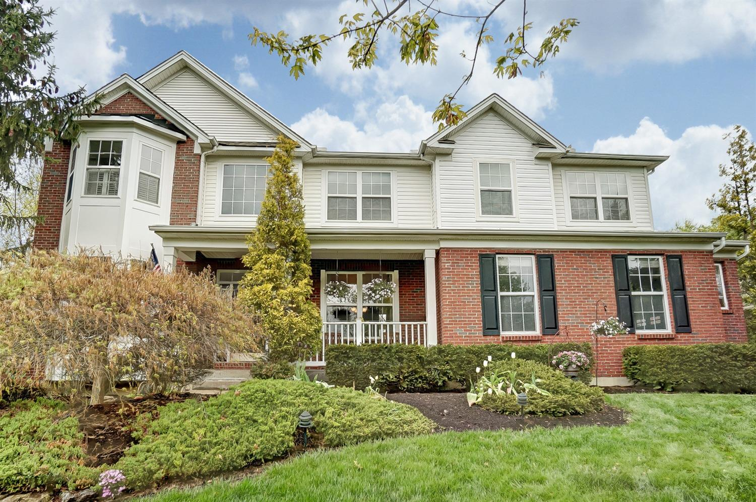 5339 Aspen Valley Dr Liberty Twp OH