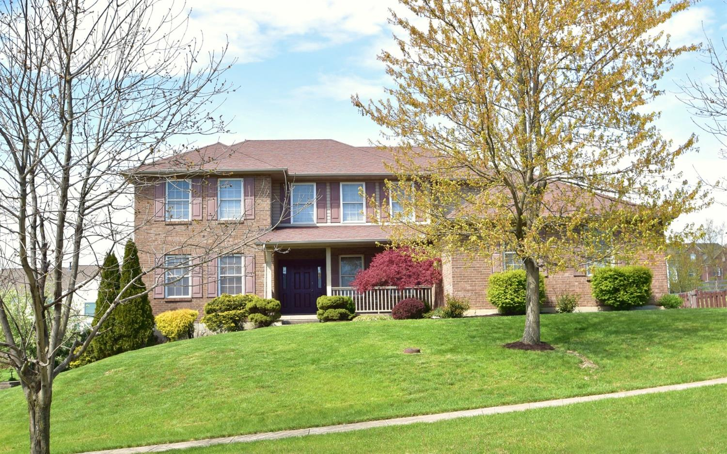 4470 Tylers Ter West Chester OH