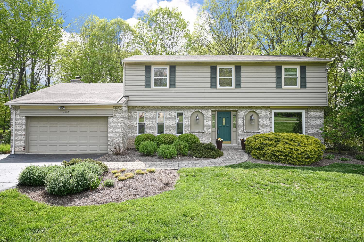 9555 Bluewing Ter Blue Ash OH