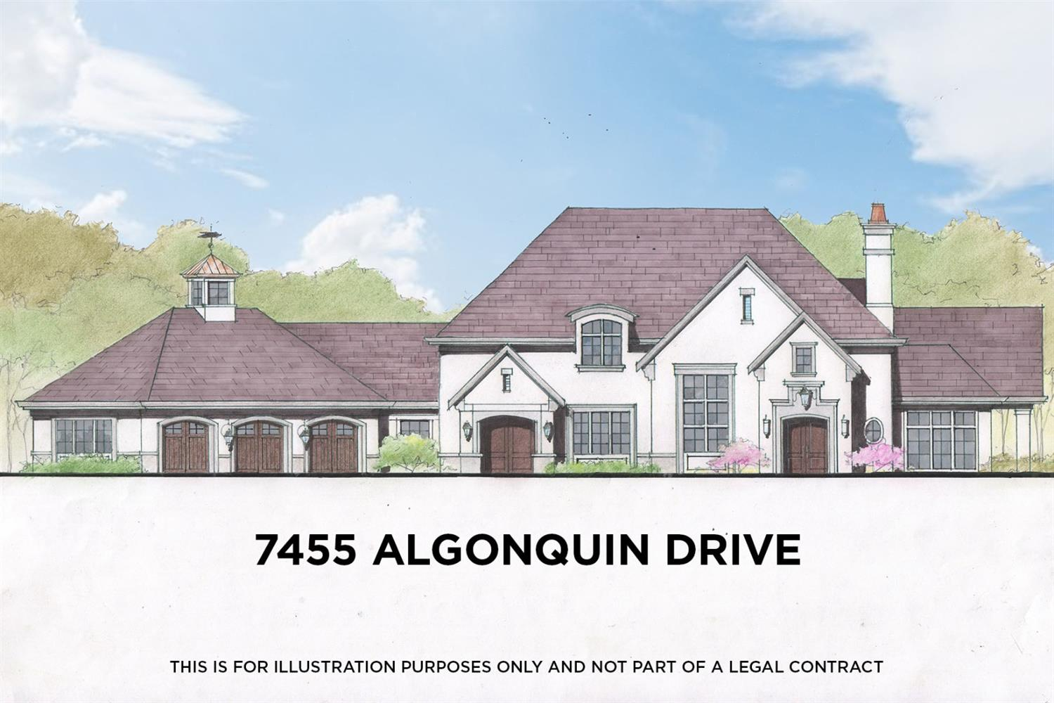 7455 A Algonquin Dr Indian Hill OH