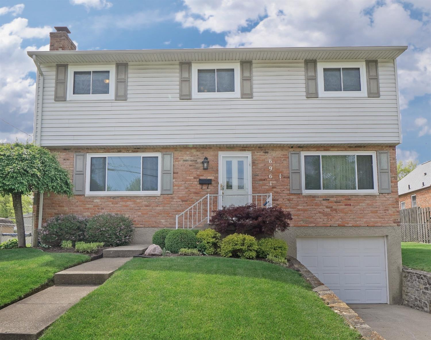 6961 Allet Ave Colerain Twp OH