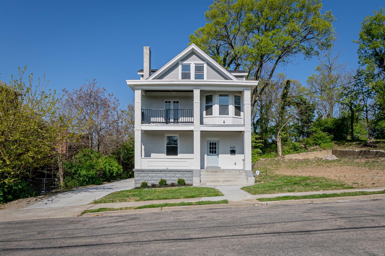 3457 Wilson Ave Cincinnati OH